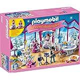 Playmobil 9485Calendario de Adviento Navidad Pelota en Cristal Sala