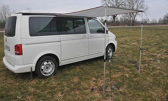 Campinie Toldo Small SL para VW T5 o Mercedes Marco Polo: Amazon ...