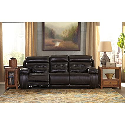 Amazon Com Ashley Furniture Signature Design Graford Leather