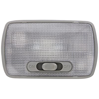 Genuine Honda (34250-S5P-A01ZD) Interior Light Assembly: Automotive