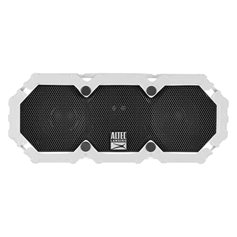 513f3c8067cf Amazon.com  Altec Lansing IMW578 LifeJacket 3 Waterproof Bluetooth Speaker  with Voice Control