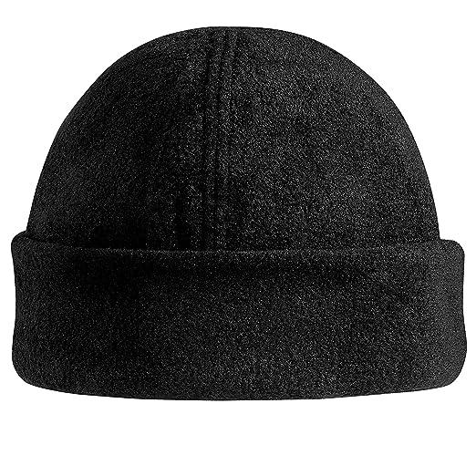 1439f543261 Beechfield Ladies Womens Suprafleece™ Anti-Pilling Winter   Ski Hat (One  Size