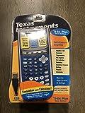 Texas Instruments TI-84 Plus Silver Edition