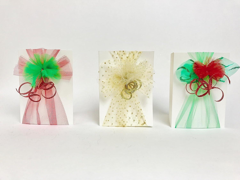 Amazon Note Cards Greeting Cards Handmade Set Of 3 Handmade