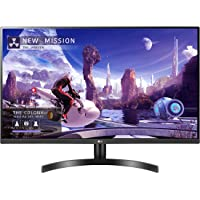 Deals on LG 27QN600-B 27-inch QHD IPS LED Gaming Monitor