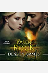 Deadly Games: Dallas After Dark Audible Audiobook