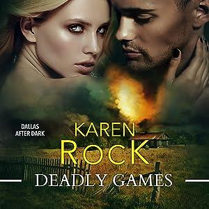 Deadly Games: Dallas After Dark