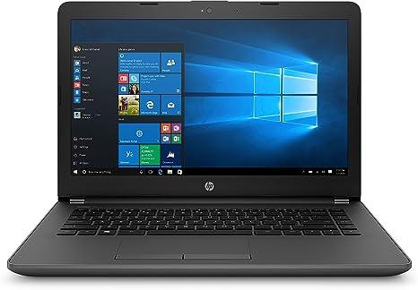"""HP 240 G6 - Ordenador portátil 14"""" HD (Intel Core i5-7200U,"""