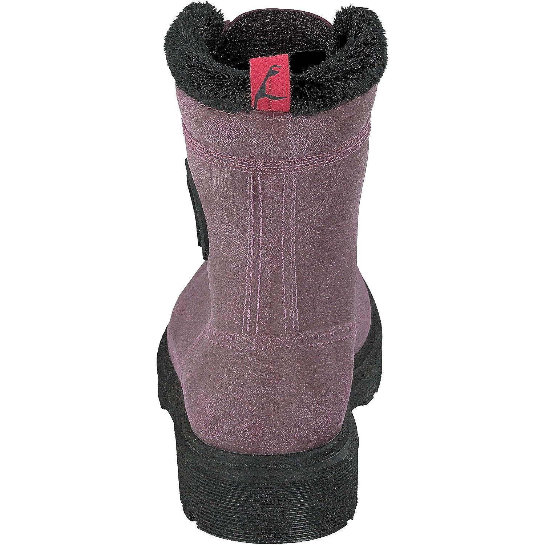 GOSCH schuhe Damen Schuhe PVC Stiefel Stiefel 71051-301B in in in 3 Farben b7e01e