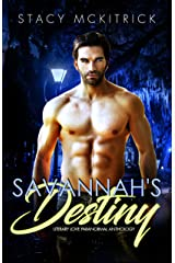 Savannah's Destiny Kindle Edition