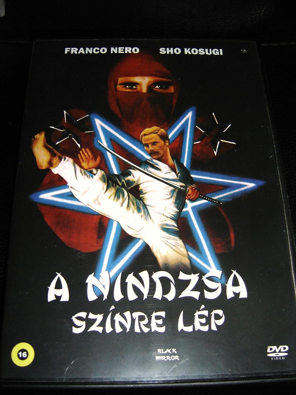 Amazon.com: Enter the Ninja (1981) / A nindzsa szinre lep ...