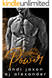 Power (SEAL'ed Book 4)