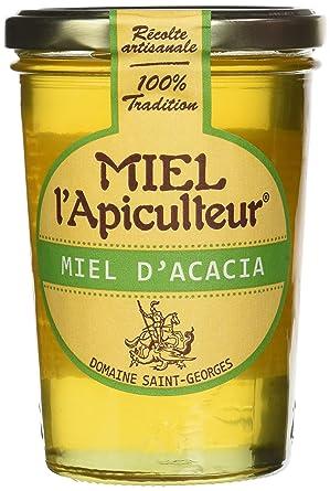 miel d'acacia en gros