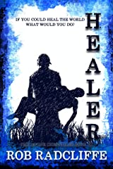Healer (The Divine Chronicles Book 3) Kindle Edition