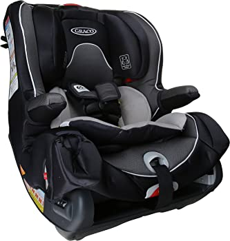 Graco All-in-One Car Seat