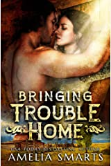 Bringing Trouble Home (Lost and Found in Thorndale Book 1) Kindle Edition