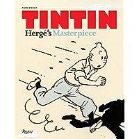 Tintin: Hergé's Masterpiece
