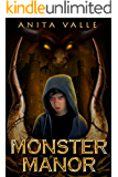 Monster Manor: (Middle-Grade Fantasy)