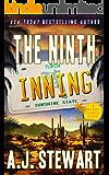 The Ninth Inning (Miami Jones Florida Mystery Series Book 13)