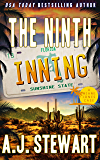 The Ninth Inning (Miami Jones Florida Mystery Series Book 13)