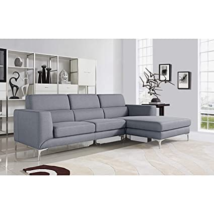 Prime Amazon Com Us Pride Furniture Xena Light Grey Modern Alphanode Cool Chair Designs And Ideas Alphanodeonline