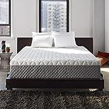 Amazon Price History for:Sleep Innovations Alden 14-inch Memory Foam Mattress, King