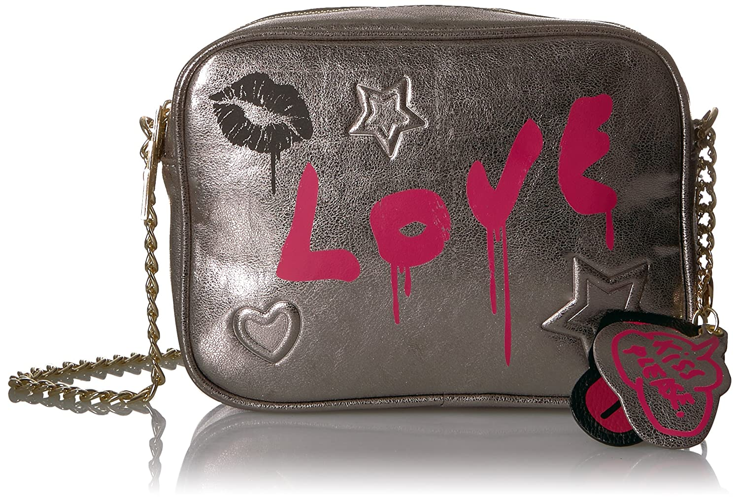Betsey Johnson Thing Called...