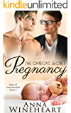The Omega's Secret Pregnancy (Men of Meadowfall Book 1)