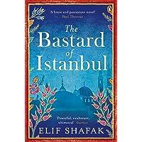 Elif Shafak: The Bastard of Istanbul