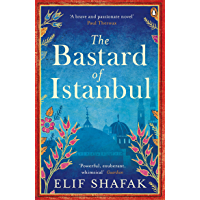 The Bastard of Istanbul (English Edition)