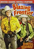 Crabbe, Buster Double Feature: Blazing Frontier / Devil Riders