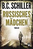 Russisches Mädchen (David Stein 4) (German Edition)