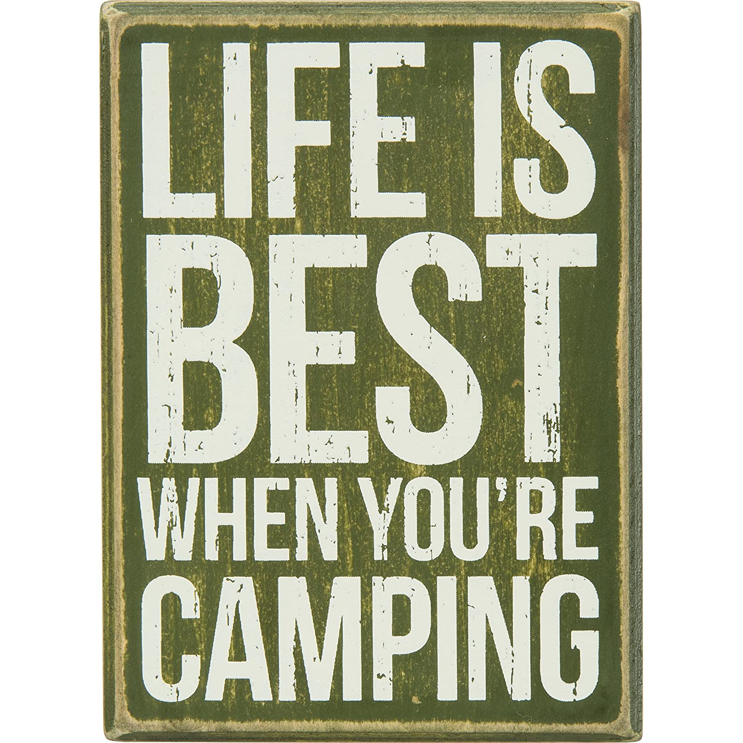 graphic about Free Printable Camping Signs known as Inspirational And Humorous Tenting Prices Thatll Generate By yourself Pack