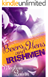 Beers, Hens, and Irishmen (Warblers Point Series Book 1)