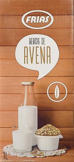 Frias Bebida de Avena - 6 Briks