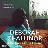 The Jacaranda House: The Restless Years, Book 3