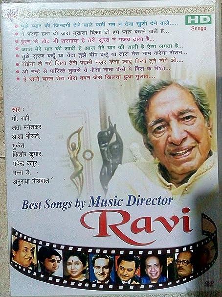 Amazon in: Buy Best Songs by Music Director Ravi DVD, Blu