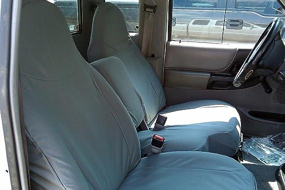 2007-2011 Excellence Fußmatten Autoteppiche Ford Ranger II Bj