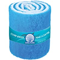 Koral Filters PRO (1.25) Koi Pond Parent - Blue & Dye-Free