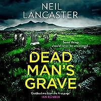 Dead Man's Grave: DS Max Craigie Scottish Crime Thrillers, Book 1