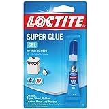Loctite Super Glue Gel 2-Gram Tube