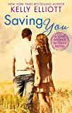 Saving You (Love Wanted in Texas Book 2)