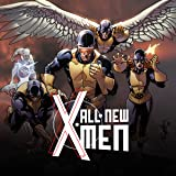 img - for All-New X-Men (2012-2015) (Issues) (43 Book Series) book / textbook / text book
