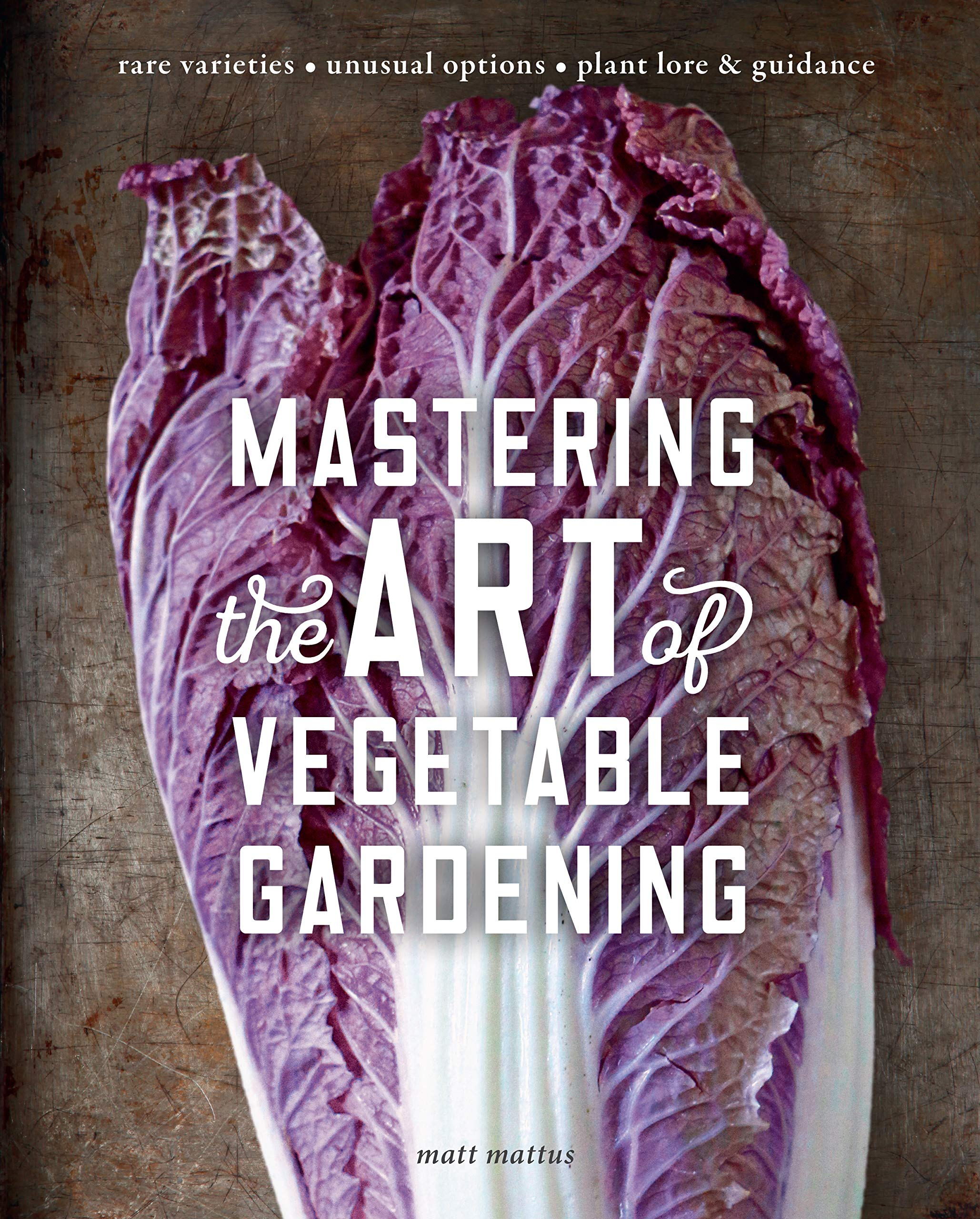 Mastering Art Vegetable Gardening Varieties product image