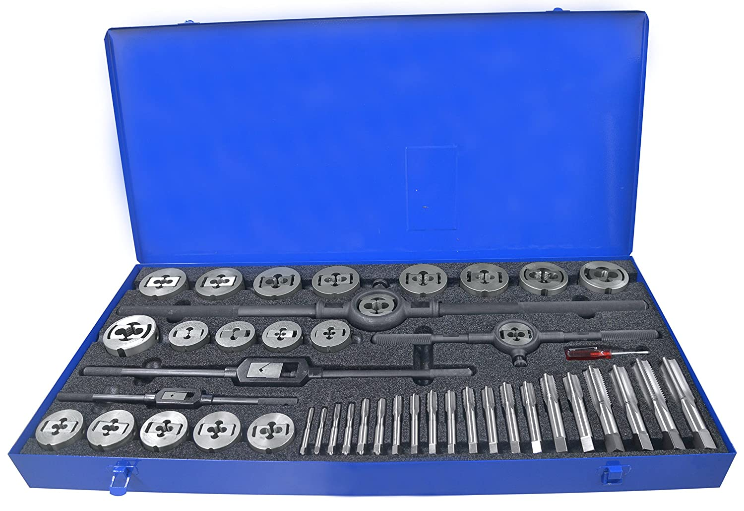 GREENFIELD TAP AND DIE HAND TAP SET