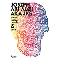Joseph Ari Aloi AKA JK5: An Archive of Sketches, Tattoos, Drawings, Paintings, and Objects