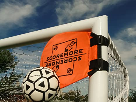 934c7eba3 Amazon.com : SCOREMORE Soccer Training Targets (1 Target) : Sports ...