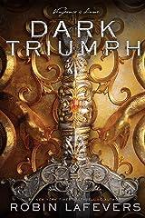 Dark Triumph (His Fair Assassin Trilogy Book 2) (English Edition) eBook Kindle