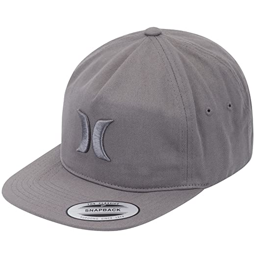 da25a026472 Amazon.com  Hurley Men s The Classic Hat