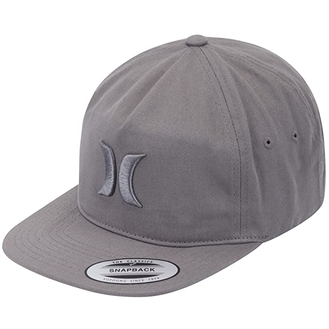 350b64d8c93 Amazon.com  Hurley Men s The Classic Hat